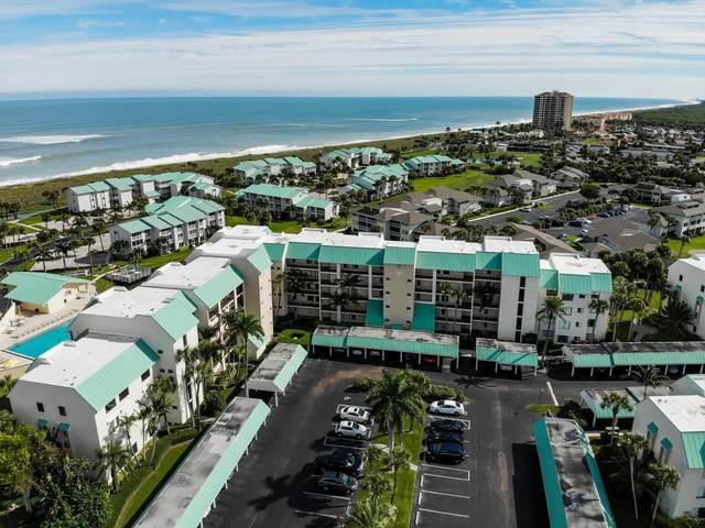 2400 S Ocean Drive #2326, Fort Pierce, FL 34949 (MLS #RX-10707648) :: The Jack Coden Group