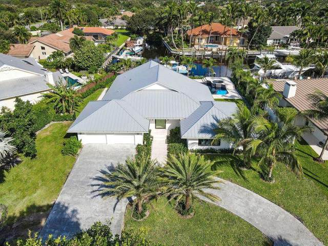 2380 Bay Village Court, Palm Beach Gardens, FL 33410 (#RX-10707659) :: Dalton Wade