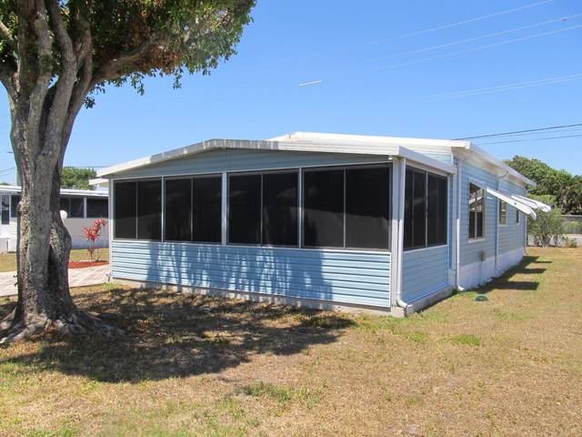 53005 Del Rio Bay, Boynton Beach, FL 33436 (#RX-10707664) :: Posh Properties