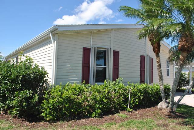 3701 Nimblewill Court, Port Saint Lucie, FL 34952 (#RX-10707673) :: Real Treasure Coast