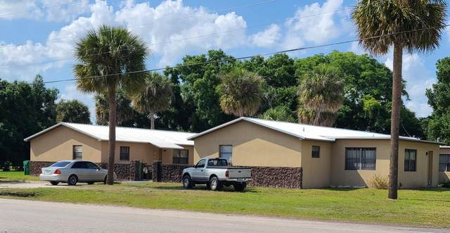 200 NW 6th Street, Okeechobee, FL 34972 (#RX-10707677) :: Posh Properties