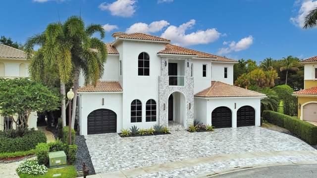17729 Middlebrook Way, Boca Raton, FL 33496 (#RX-10707716) :: Heather Towe | Keller Williams Jupiter