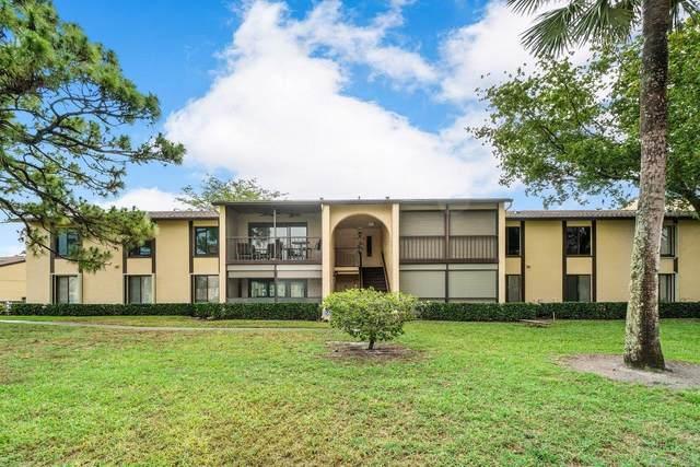815 Sky Pine Way H2, Greenacres, FL 33415 (#RX-10707725) :: The Rizzuto Woodman Team