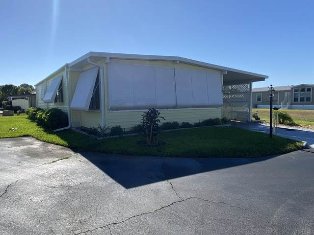 9005 Fomento Bay, Boynton Beach, FL 33436 (#RX-10707726) :: Heather Towe | Keller Williams Jupiter