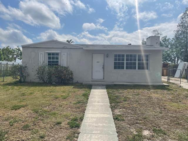 824 Troy Boulevard, West Palm Beach, FL 33409 (#RX-10707727) :: Heather Towe | Keller Williams Jupiter