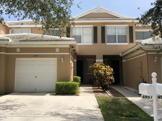 4957 Simonton Street #4957, Lake Worth, FL 33463 (#RX-10707728) :: Heather Towe | Keller Williams Jupiter
