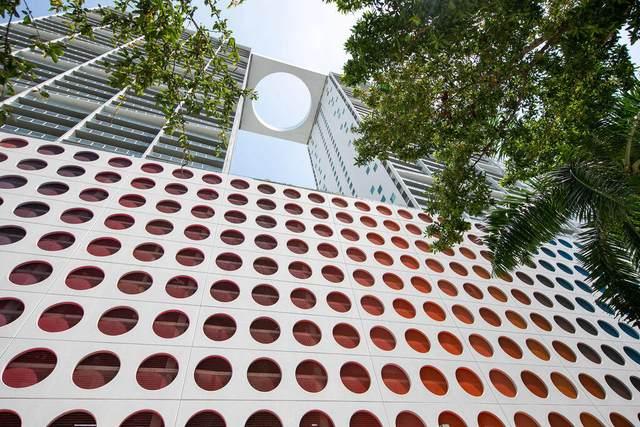 500 Brickell Avenue #1703, Miami, FL 33131 (MLS #RX-10707730) :: Castelli Real Estate Services