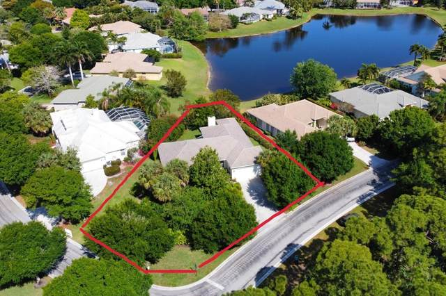 2444 SW Oak Ridge Road, Palm City, FL 34990 (#RX-10707733) :: Heather Towe | Keller Williams Jupiter