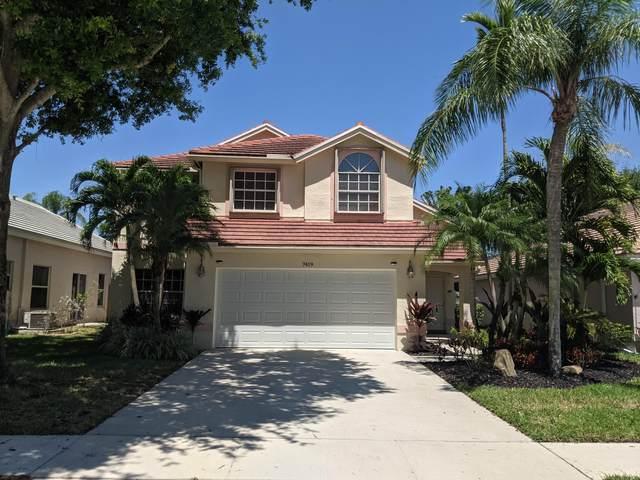 7419 Ashley Shores Circle, Lake Worth, FL 33467 (#RX-10707734) :: Dalton Wade