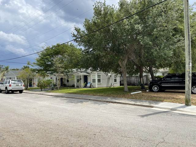 717 8th Avenue N, Lake Worth, FL 33460 (MLS #RX-10707752) :: Dalton Wade Real Estate Group