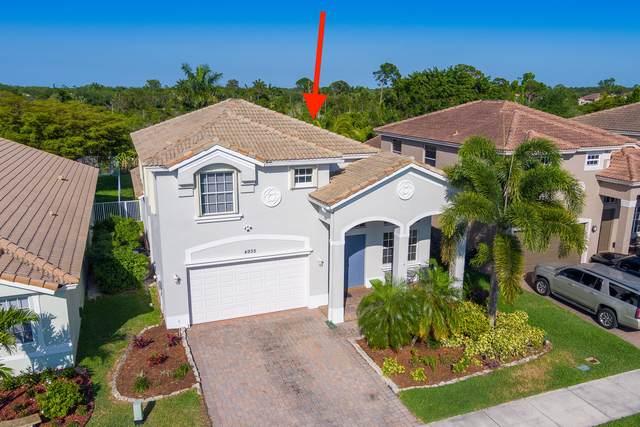 4935 SE Askew Avenue, Stuart, FL 34997 (#RX-10707756) :: Heather Towe | Keller Williams Jupiter