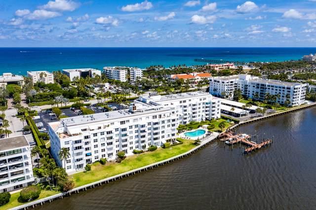 2840 S Ocean Boulevard #4010, Palm Beach, FL 33480 (#RX-10707760) :: Dalton Wade