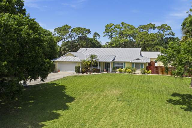 Address Not Published, Fort Pierce, FL 34951 (MLS #RX-10707770) :: The Jack Coden Group