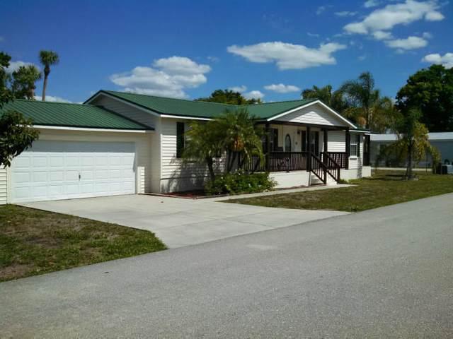 938 Yacht Club Way, Moore Haven, FL 33471 (#RX-10707771) :: Posh Properties