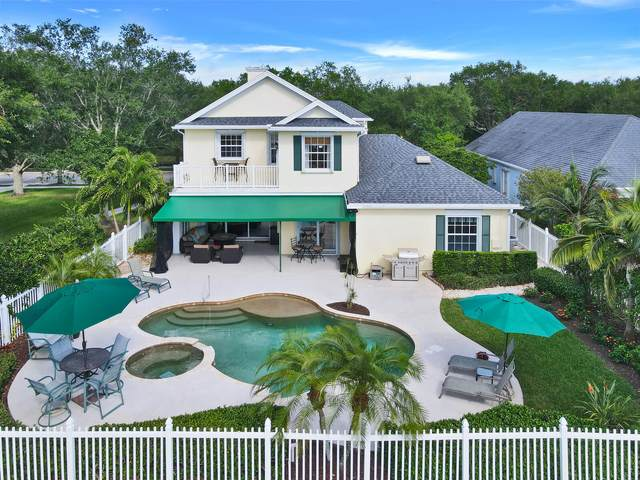 206 Barbados Drive, Jupiter, FL 33458 (#RX-10707786) :: Dalton Wade
