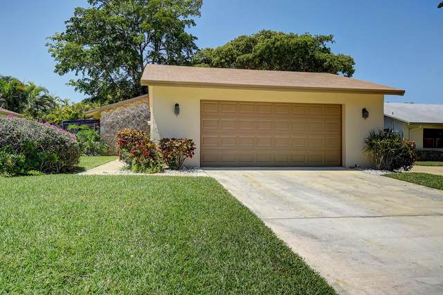 796 NW 25th Avenue, Delray Beach, FL 33445 (#RX-10707803) :: Dalton Wade