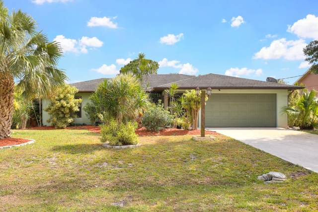 178 SW Essex Drive, Port Saint Lucie, FL 34984 (#RX-10707806) :: Dalton Wade