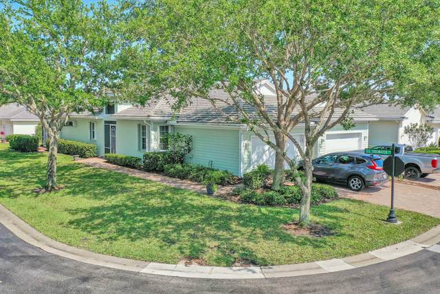 4501 SE Bridgetown Court, Stuart, FL 34997 (#RX-10707823) :: Heather Towe | Keller Williams Jupiter