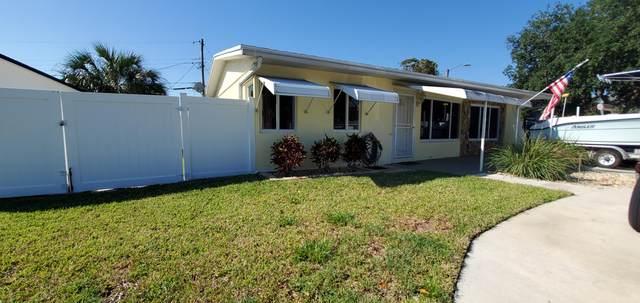 900 NE 23rd Place, Pompano Beach, FL 33064 (#RX-10707829) :: Dalton Wade