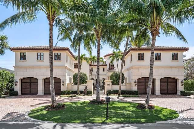 1928 Thatch Palm Drive, Boca Raton, FL 33432 (#RX-10707833) :: Dalton Wade