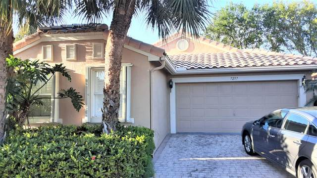 7257 Whitfield Avenue, Boynton Beach, FL 33437 (#RX-10707844) :: Dalton Wade