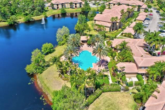 3641 NW Mediterranean Lane Bldg 13 - Unit , Jensen Beach, FL 34957 (MLS #RX-10707847) :: Castelli Real Estate Services