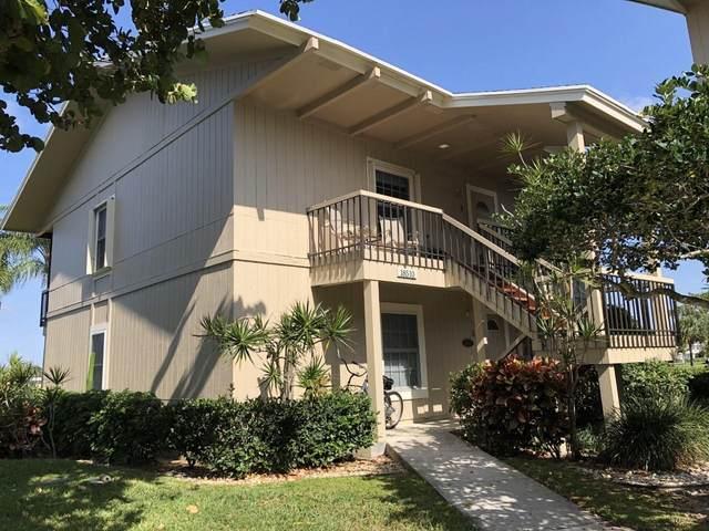 18510 SE Wood Haven Lane Shawnee B, Tequesta, FL 33469 (#RX-10707862) :: Heather Towe | Keller Williams Jupiter