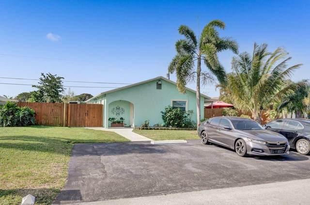 4728 Weymouth Street, Lake Worth, FL 33463 (#RX-10707876) :: Posh Properties