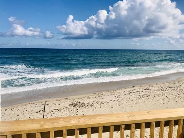 4500 S Ocean Boulevard #203, South Palm Beach, FL 33480 (MLS #RX-10707903) :: Castelli Real Estate Services