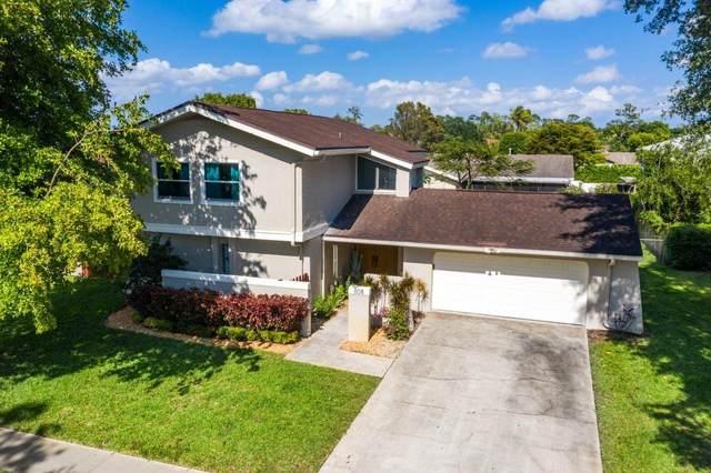 808 Windtree Way, Wellington, FL 33414 (MLS #RX-10707917) :: Berkshire Hathaway HomeServices EWM Realty