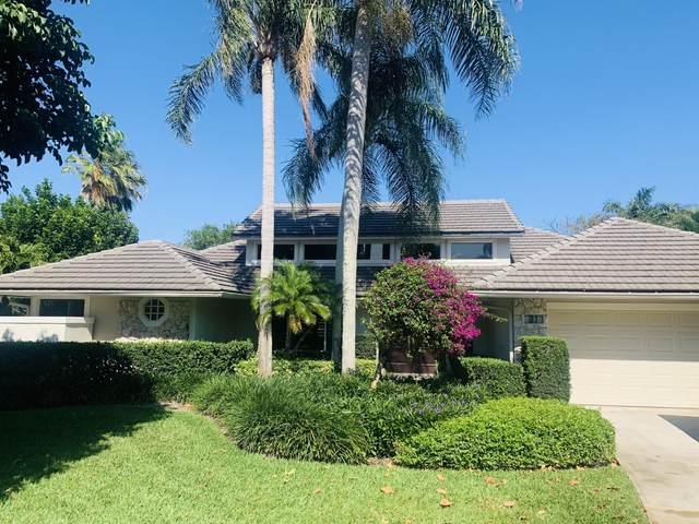 17409 SE Indian Hills Drive, Tequesta, FL 33469 (#RX-10707918) :: Heather Towe | Keller Williams Jupiter