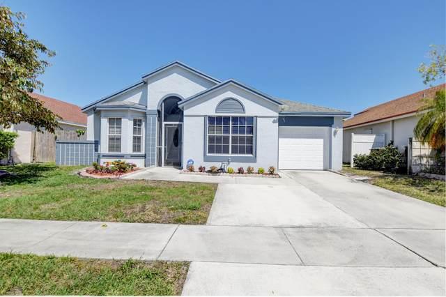 18916 La Costa Lane, Boca Raton, FL 33496 (#RX-10707938) :: Dalton Wade