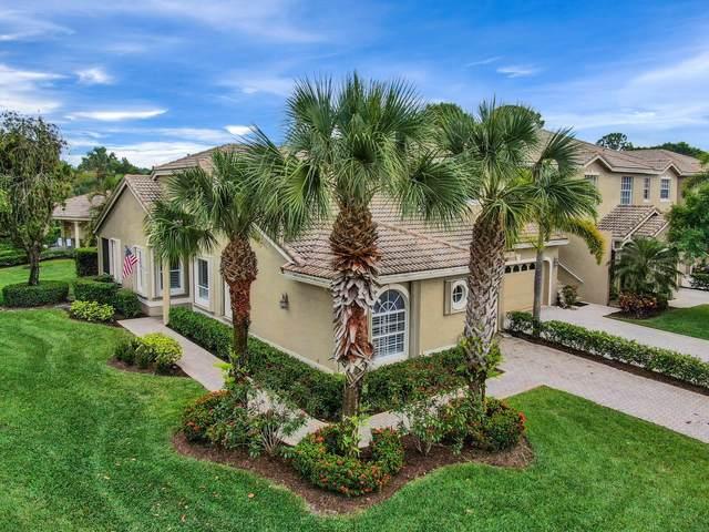 7007 Torrey Pines Circle, Port Saint Lucie, FL 34986 (#RX-10707942) :: Heather Towe | Keller Williams Jupiter