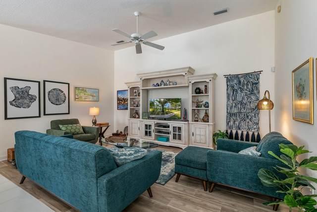 1700 SW Shady Lake Terrace, Palm City, FL 34990 (#RX-10707962) :: Heather Towe | Keller Williams Jupiter
