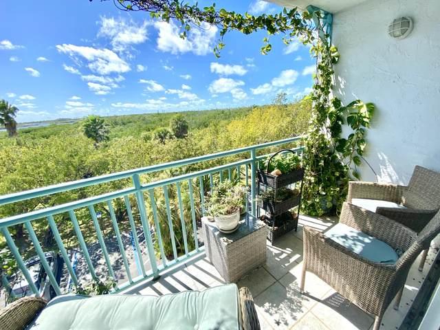 3635 Seaside Drive #310, Key West, FL 33040 (#RX-10707963) :: Baron Real Estate