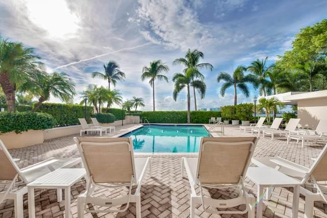 250 Bradley Place #705, Palm Beach, FL 33480 (#RX-10707979) :: Heather Towe   Keller Williams Jupiter