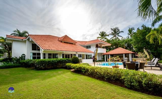 1 Bahia Minitas, Casa de Campo, DR 22000 (MLS #RX-10707996) :: Berkshire Hathaway HomeServices EWM Realty