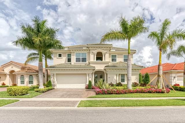 167 Lucia Court, Jupiter, FL 33478 (#RX-10708003) :: Heather Towe | Keller Williams Jupiter