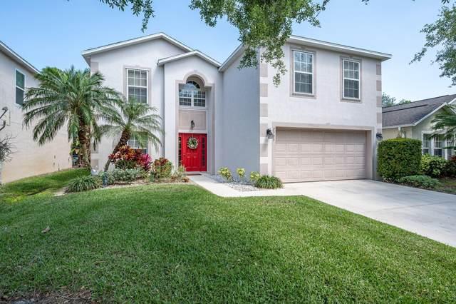 2585 12th Square SW, Vero Beach, FL 32968 (#RX-10708023) :: Posh Properties
