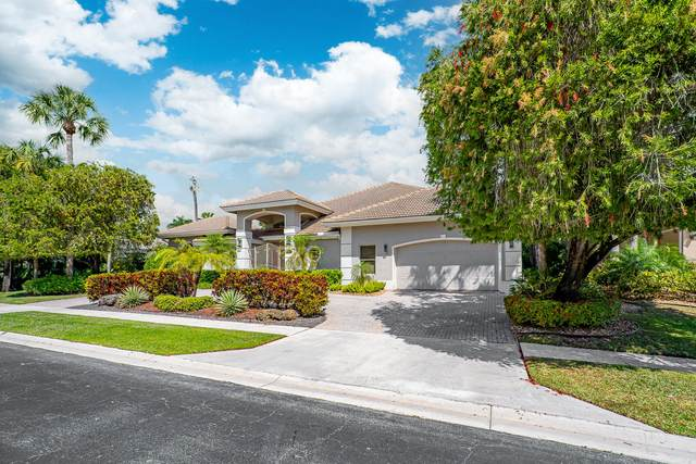 7075 Siena Court, Boca Raton, FL 33433 (MLS #RX-10708041) :: Miami Villa Group