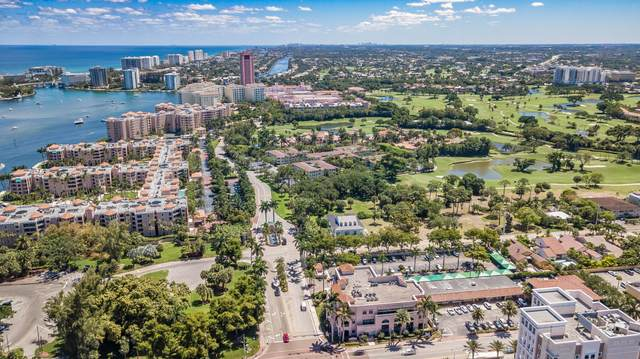 475 E Royal Palm Road 605-606, Boca Raton, FL 33432 (MLS #RX-10708046) :: Miami Villa Group