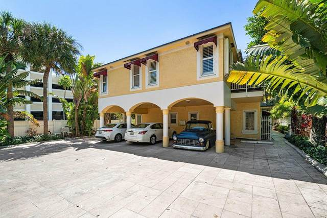 1942 NE 2nd Street #1942, Deerfield Beach, FL 33441 (MLS #RX-10708059) :: Lucido Global