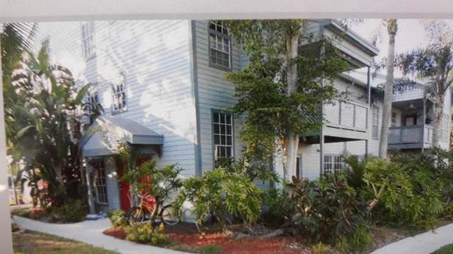 5048 Heatherhill Lane #1107, Boca Raton, FL 33486 (#RX-10708087) :: Treasure Property Group