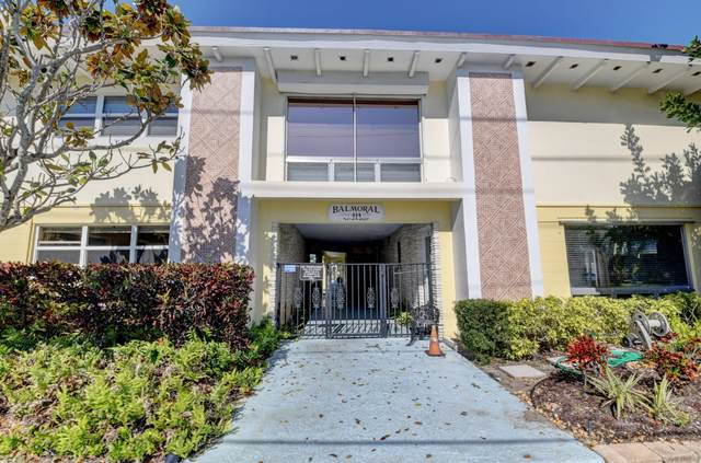 414 Seasage Drive #6, Delray Beach, FL 33483 (#RX-10708098) :: The Reynolds Team | Compass