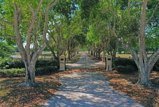 13560 Indian Mound Road, Wellington, FL 33414 (#RX-10708119) :: Posh Properties