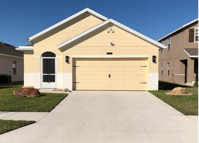 11411 SW Patterson Street, Port Saint Lucie, FL 34987 (MLS #RX-10708123) :: The Paiz Group