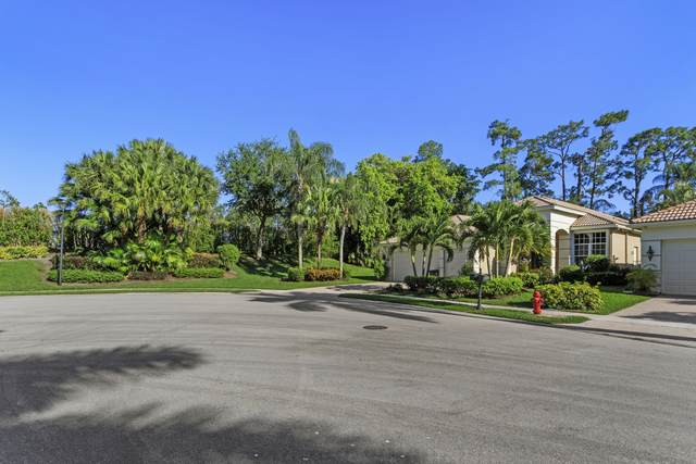 10514 Northgreen Drive, Lake Worth, FL 33449 (MLS #RX-10708128) :: The Jack Coden Group
