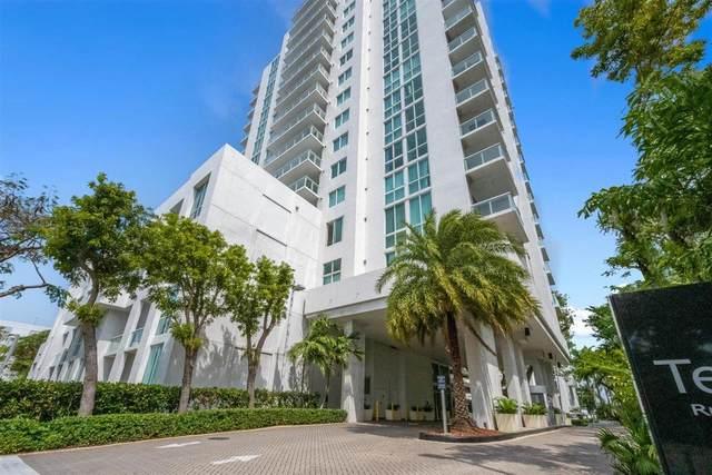 1871 NW River Drive S #402, Miami, FL 33125 (MLS #RX-10708130) :: Castelli Real Estate Services