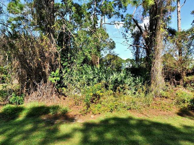 1661 SW Starman Avenue, Port Saint Lucie, FL 34953 (MLS #RX-10708132) :: Berkshire Hathaway HomeServices EWM Realty