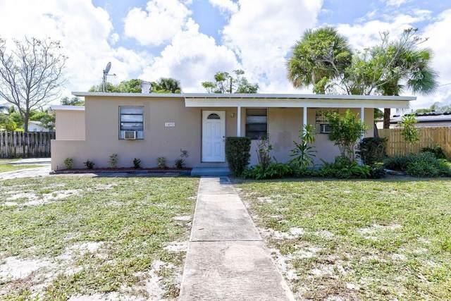 1492 NE 53 Court, Pompano Beach, FL 33064 (MLS #RX-10708149) :: The Paiz Group